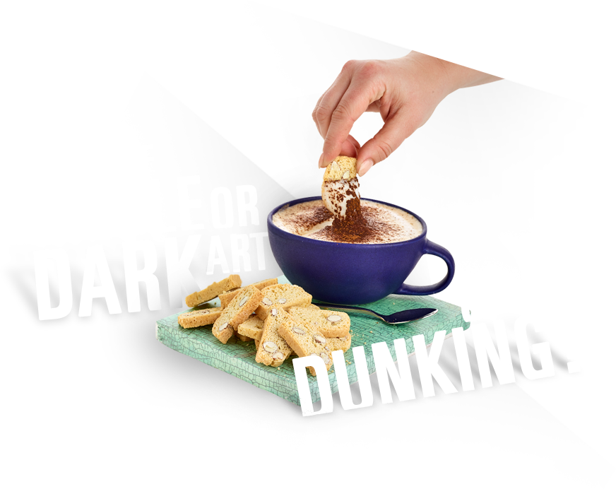The Noble or Dark Art of Dunking?